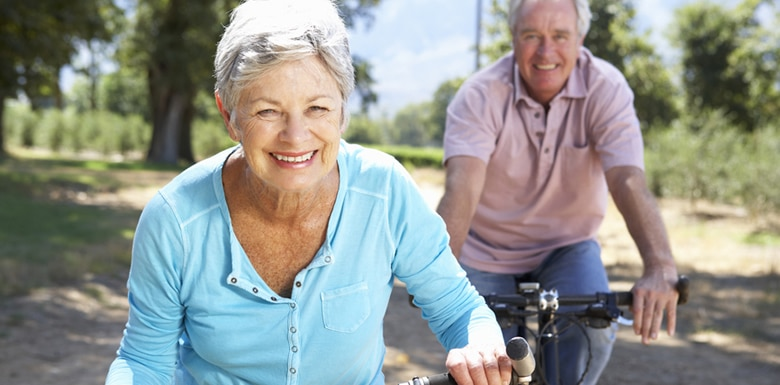 Active Living For Seniors