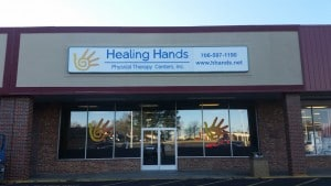 Healing Hands Physical Therapy Thomson Georgia